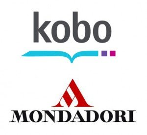 mondadori e kobo selfpublishing