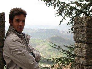 Scrivere un blog: Fabio Spennagallo fondatore di Un Foglio di Storia