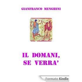 Romanzo in e-book Il domani se verrà