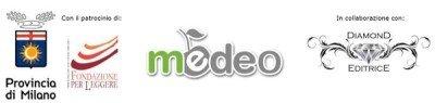 concorso letterario gratis Nei libri con Medeo