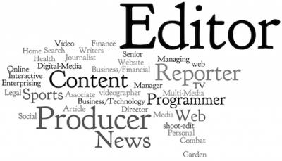 giornalismo con il web