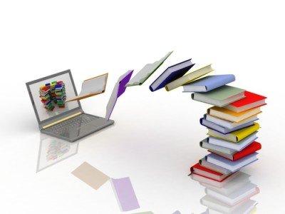 promuovere un libro online