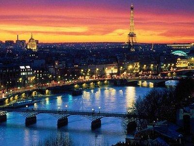 concorso letterario su Parigi