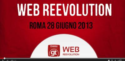 webreevolution