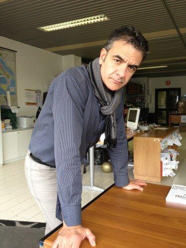 Alessandro Cocco, Editore di Narrativa e Poesia