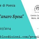 """Premio Nazionale di Poesia """"La Bormida al Tanaro sposa"""" scadenza 31/07/2014"""