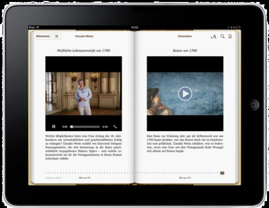 enhanced ebook