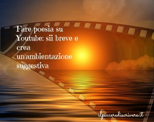 poesia youtube
