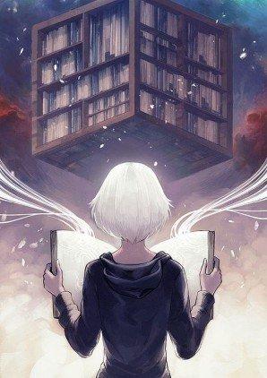 come riordinare la libreria