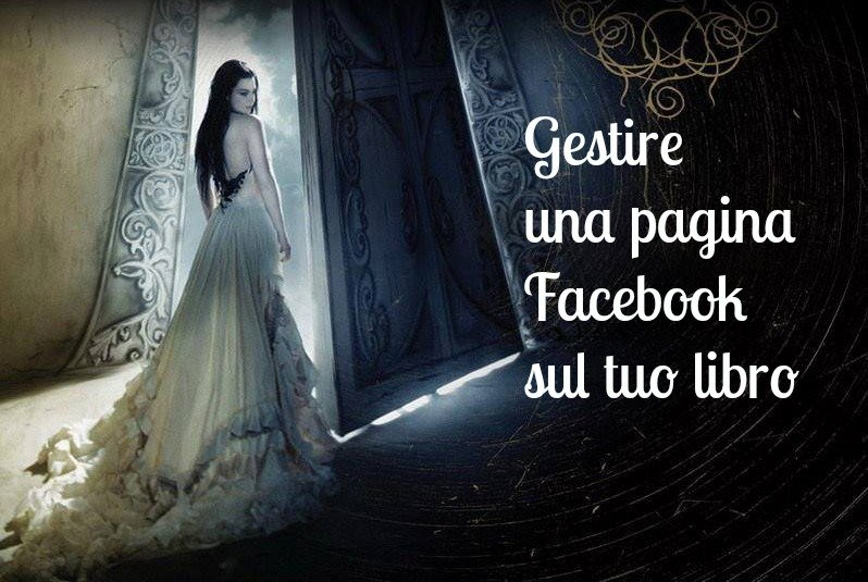 pagina facebook libro