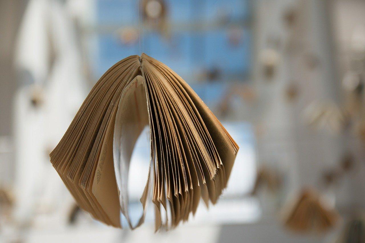 libri in cultura mito