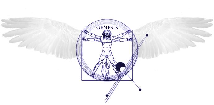 casa editrice genesis
