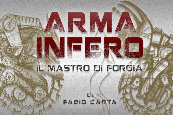 Arma Infero e-book