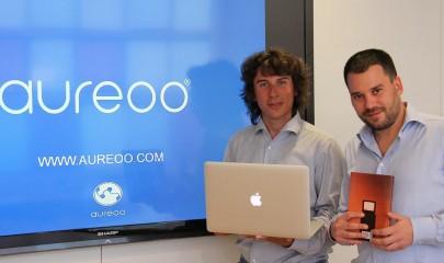 Aureoo social network