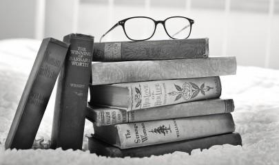 donare libri
