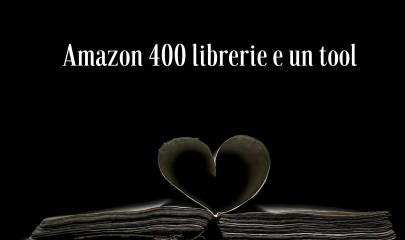 amazon librerie