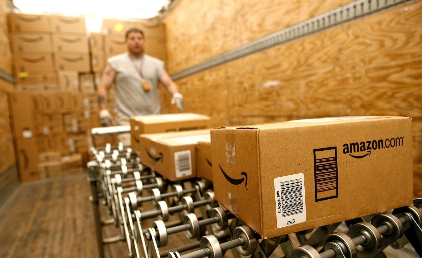 Amazon offre libri gratis a chi ha Amazon Prime