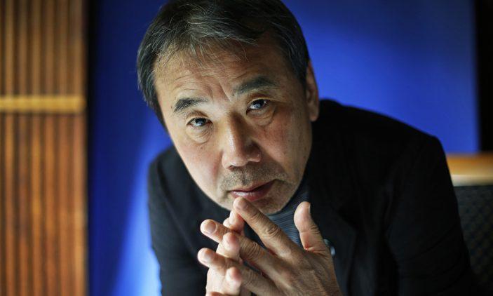 haruki murakami nuovo libro