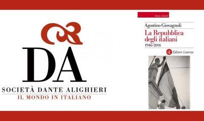 presentazione la repubblica degli italiani