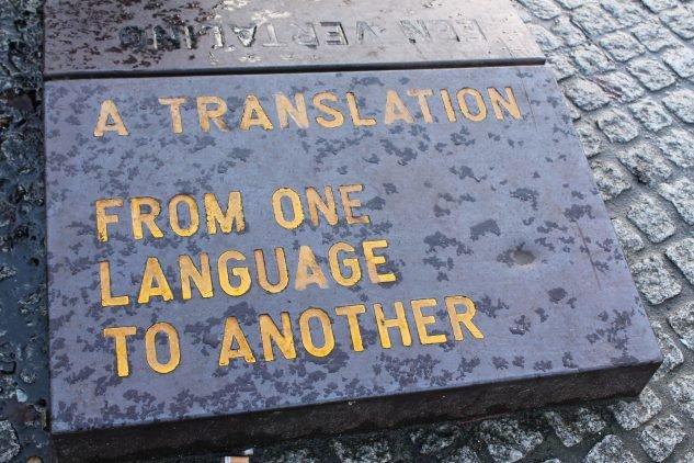 traduzione online