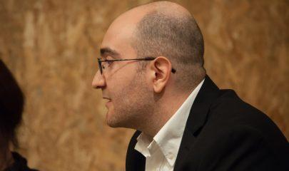 Stefano Labbia
