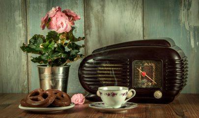 gestire intervista radio