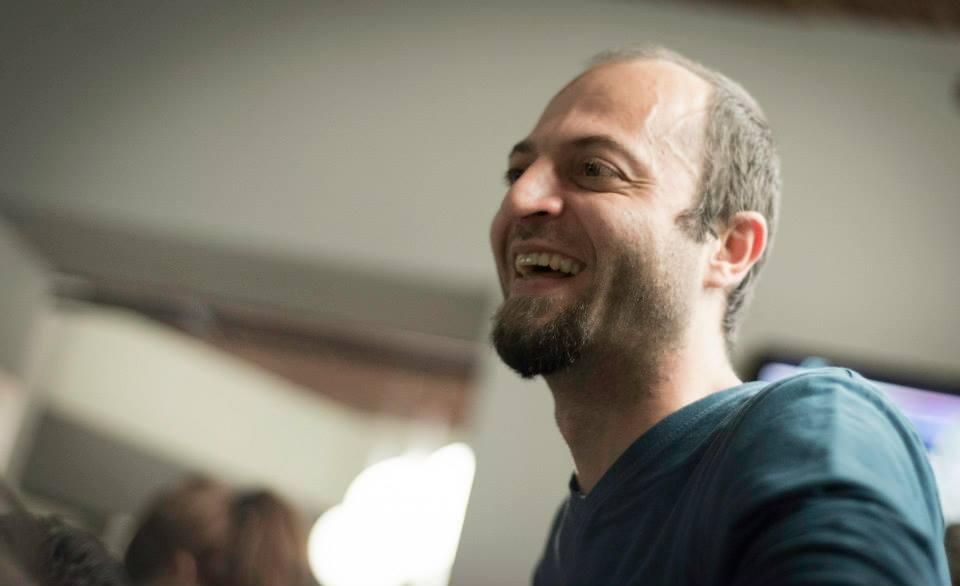 Claudio Marucchi