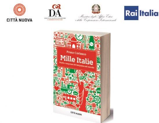 mille italie libro
