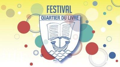 festival quartier du livre 2017