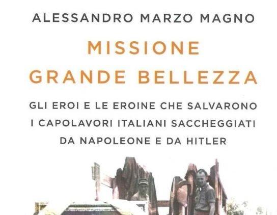 missione grande bellezza libro