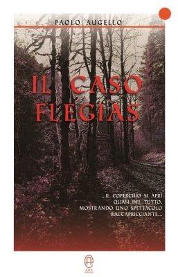 copertina il caso flegias ada edizioni