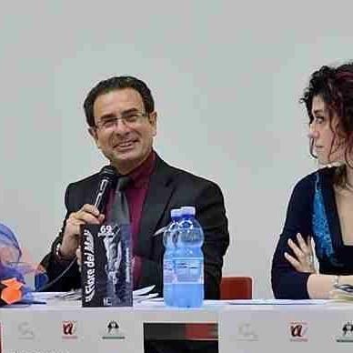 Daniele Cavalera united artists