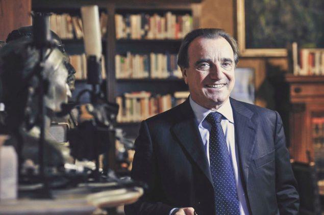 Prof. Alessandro Masi