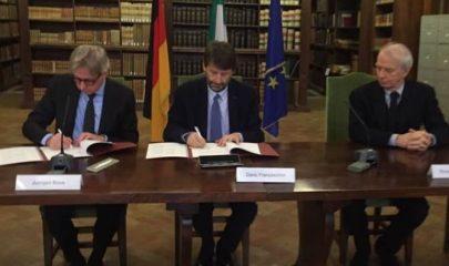 italia ospite salone francoforte 2023
